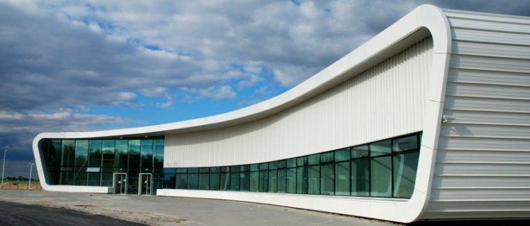 Международный аэропорт Люблин-Свидник
