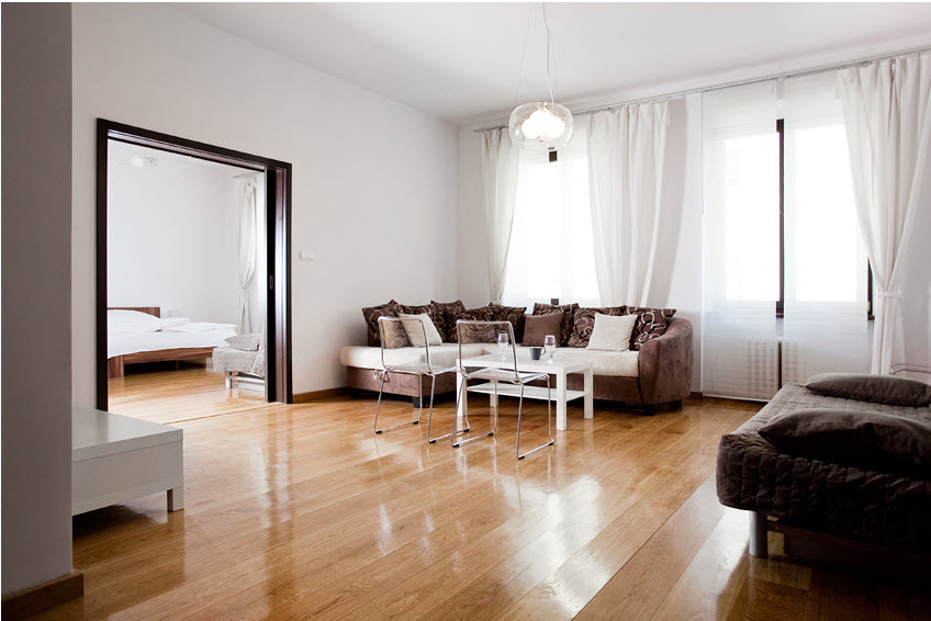 Снять апартаменты в Польше