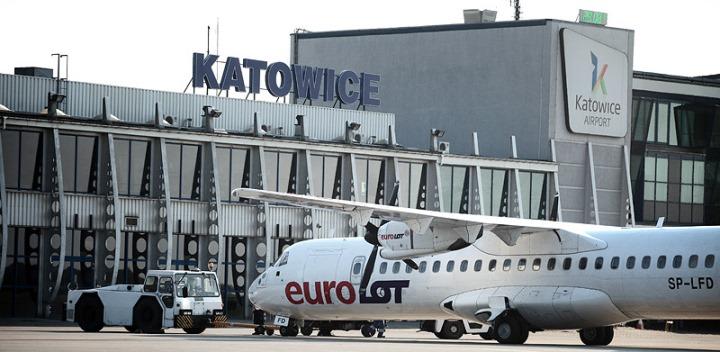 Международный аэропорт Катовице-Пыжовице