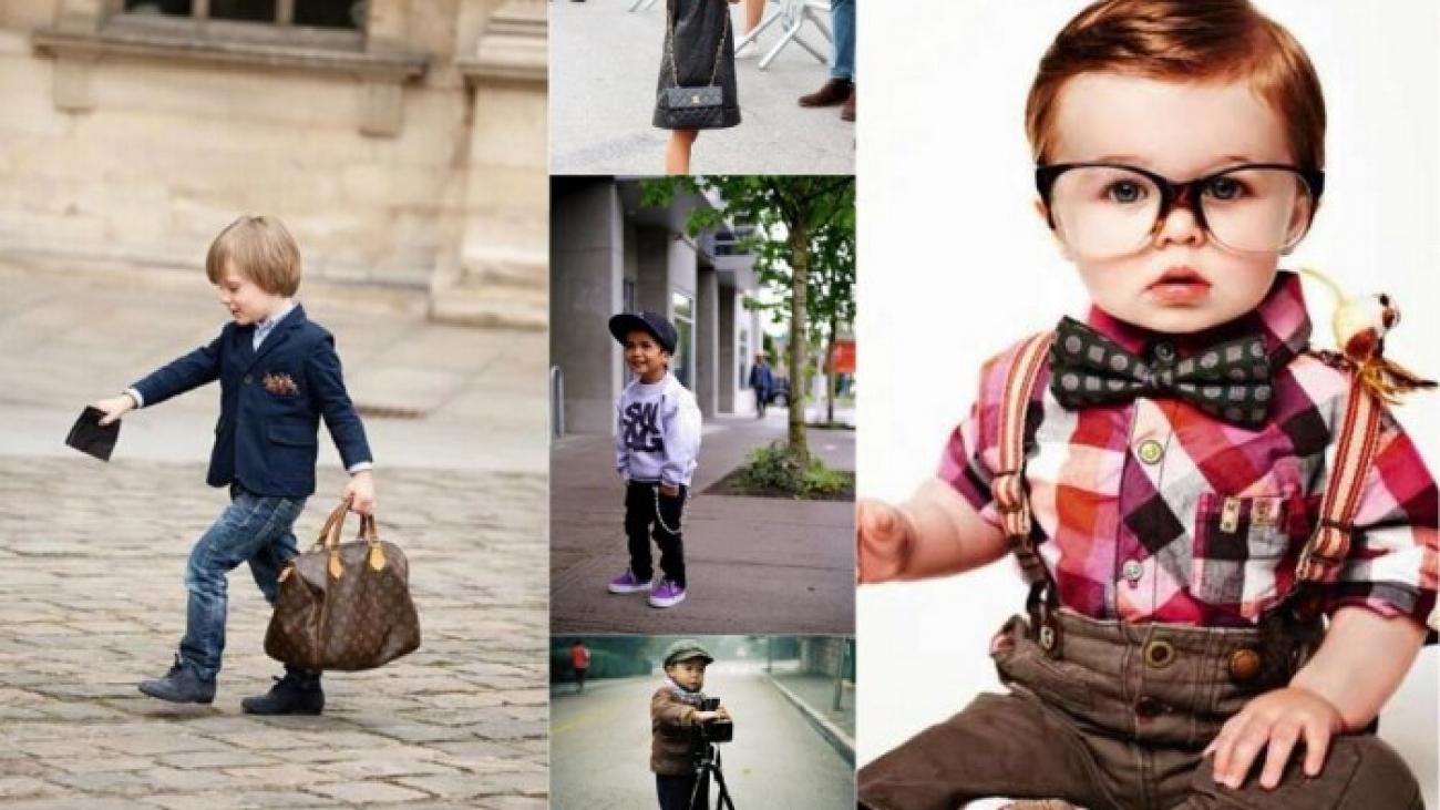 Детская одежда и обувь из Польши Perevod.pl