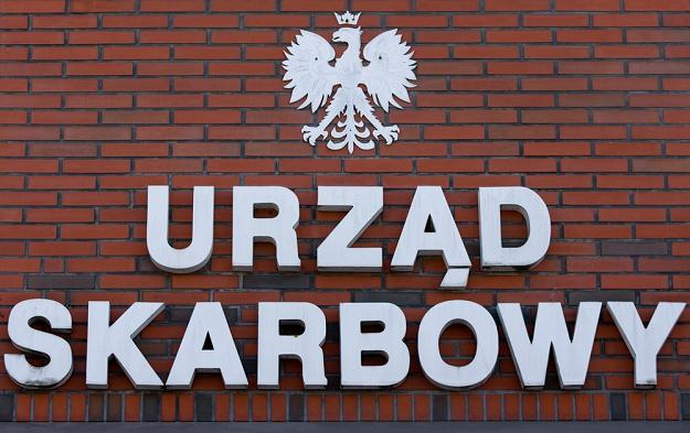 Налоговая в Польше