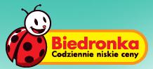 Польские продуктовые супермакеты и дискаунтеры biedronka