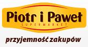 Польские продуктовые супермакеты и дискаунтеры piotr i paweł