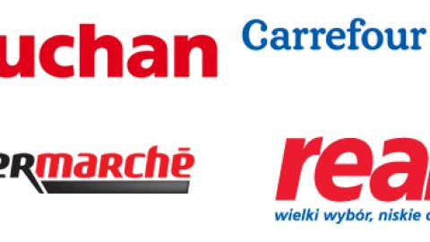 Покупки в Польше – рекламные газетки польских супермаркетов